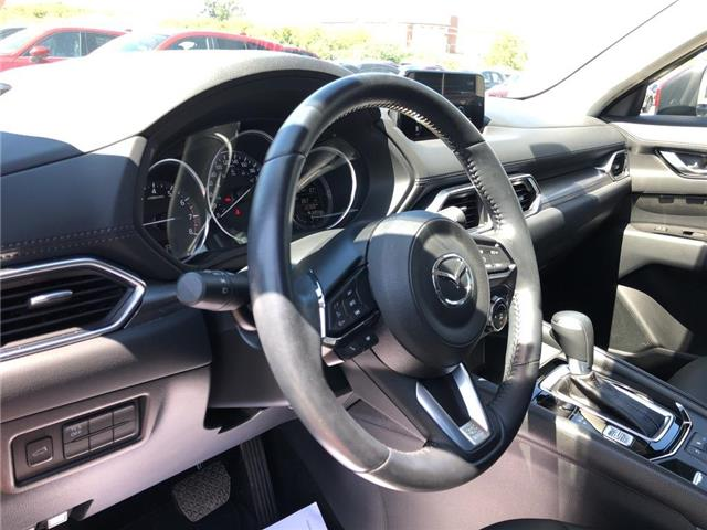 2017 Mazda CX-5 GS (Stk: 18T095A) in Kingston - Image 9 of 15