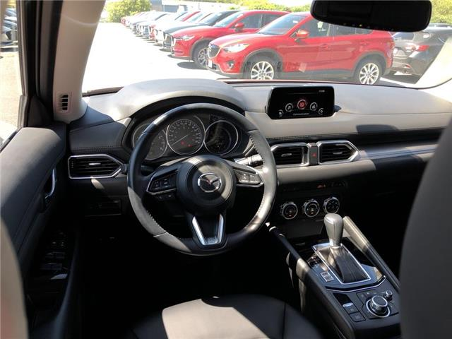 2017 Mazda CX-5 GS (Stk: 18T095A) in Kingston - Image 12 of 15
