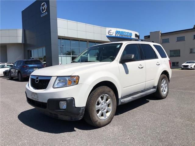 2010 Mazda Tribute  (Stk: 19P027B) in Kingston - Image 1 of 2