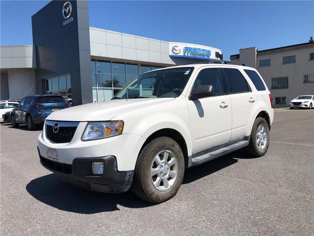 2010 Mazda Tribute  (Stk: 19P027B) in Kingston - Image 2 of 2