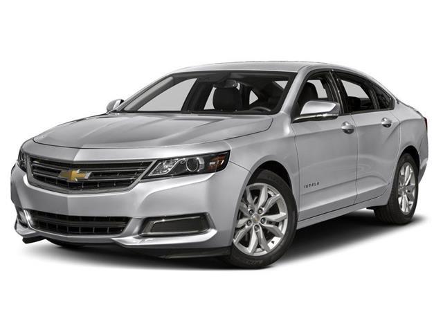 2018 Chevrolet Impala 1LT (Stk: 209338) in Brooks - Image 1 of 9