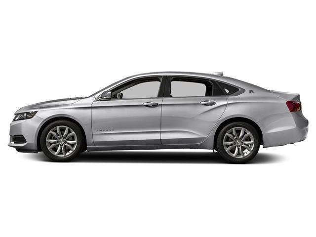 2018 Chevrolet Impala 1LT (Stk: 209338) in Brooks - Image 2 of 9