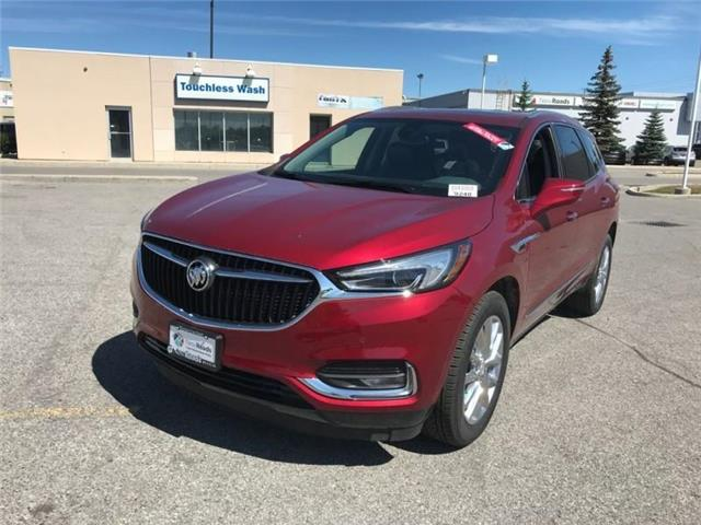 2019 Buick Enclave Premium (Stk: J299756) in Newmarket - Image 1 of 22