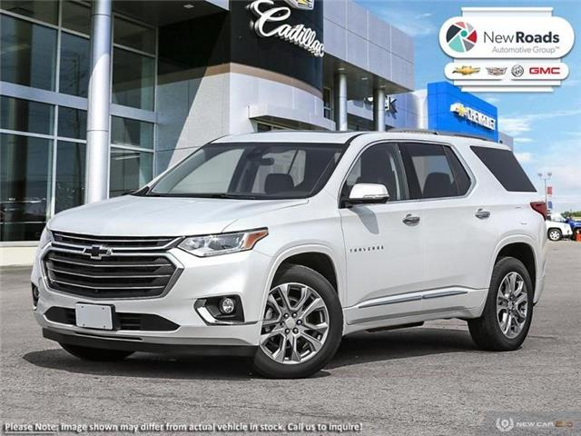 2019 Chevrolet Traverse Premier (Stk: J197653) in Newmarket - Image 1 of 23