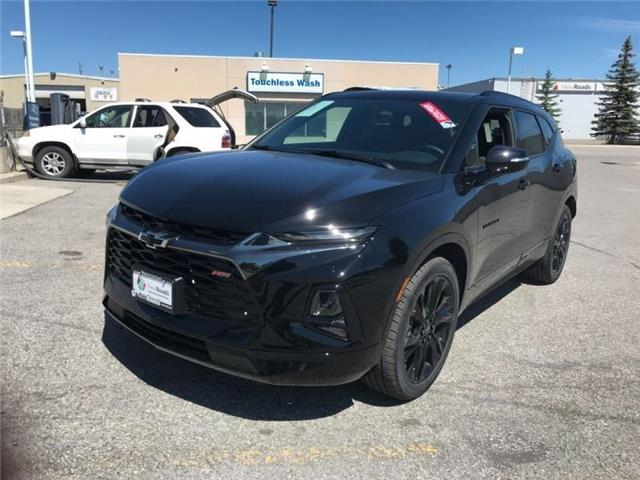 2019 Chevrolet Blazer RS (Stk: S666316) in Newmarket - Image 1 of 23