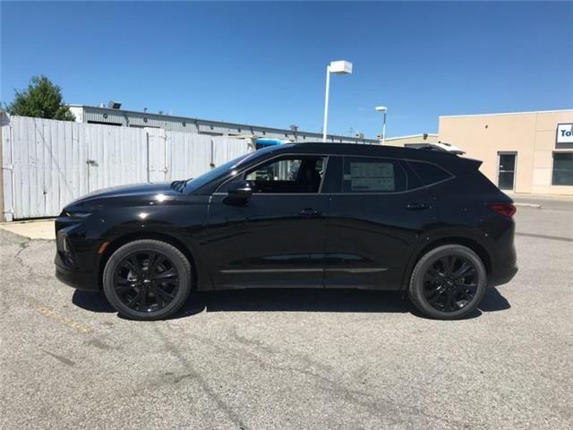 2019 Chevrolet Blazer RS (Stk: S666316) in Newmarket - Image 2 of 23