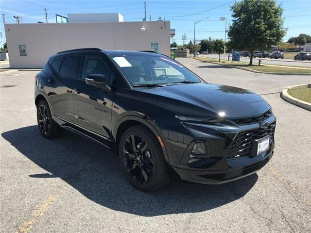 2019 Chevrolet Blazer RS (Stk: S666316) in Newmarket - Image 7 of 23