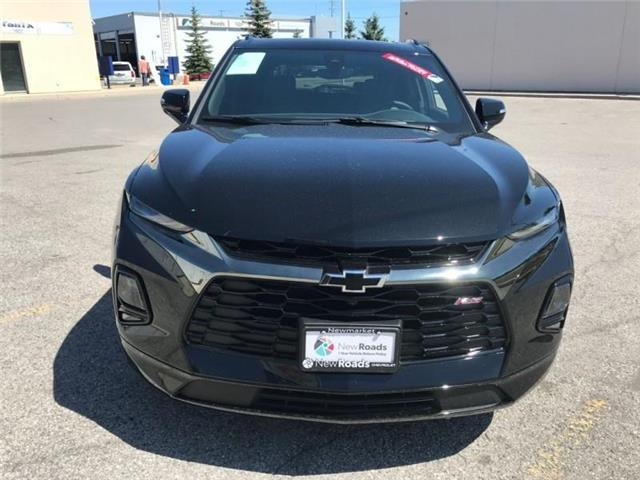 2019 Chevrolet Blazer RS (Stk: S666316) in Newmarket - Image 8 of 23