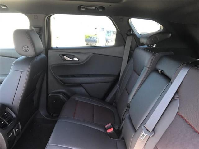 2019 Chevrolet Blazer RS (Stk: S666316) in Newmarket - Image 12 of 23