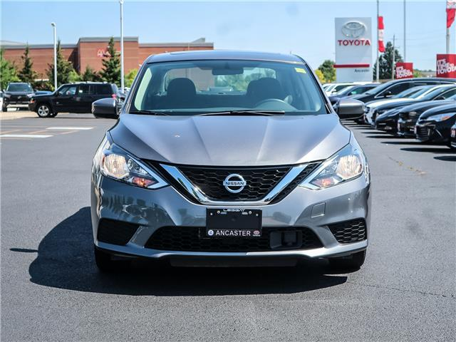 2019 Nissan Sentra 1.8 SV (Stk: P110) in Ancaster - Image 2 of 29