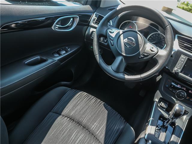 2019 Nissan Sentra 1.8 SV (Stk: P110) in Ancaster - Image 13 of 29