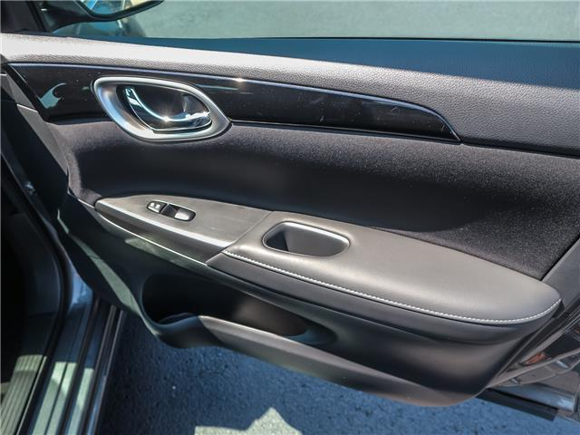 2019 Nissan Sentra 1.8 SV (Stk: P110) in Ancaster - Image 20 of 29