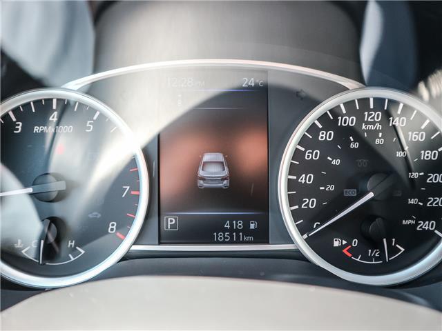 2019 Nissan Sentra 1.8 SV (Stk: P110) in Ancaster - Image 28 of 29
