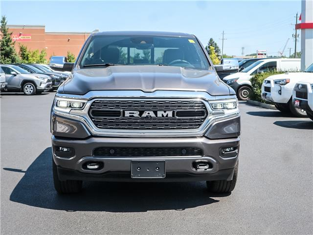 2019 RAM 1500 Limited (Stk: P113) in Ancaster - Image 2 of 29