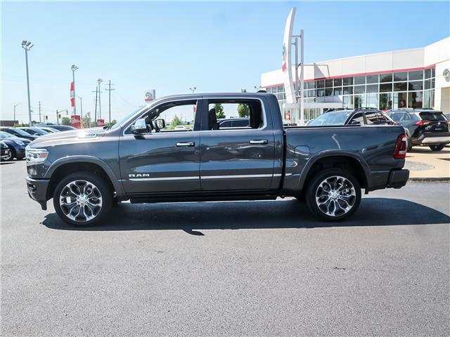 2019 RAM 1500 Limited (Stk: P113) in Ancaster - Image 8 of 29