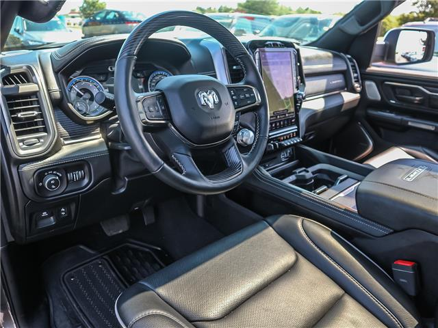 2019 RAM 1500 Limited (Stk: P113) in Ancaster - Image 10 of 29