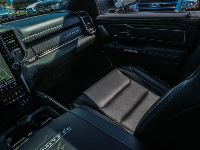 2019 RAM 1500 Limited (Stk: P113) in Ancaster - Image 15 of 29