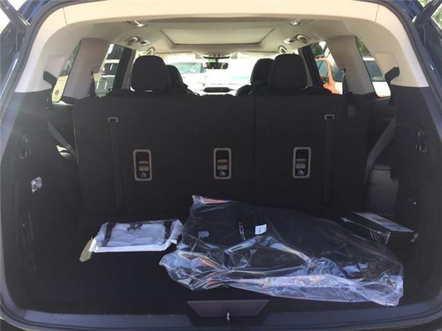 2020 Subaru Ascent Limited w/Captains Chairs (Stk: 34005) in RICHMOND HILL - Image 10 of 23