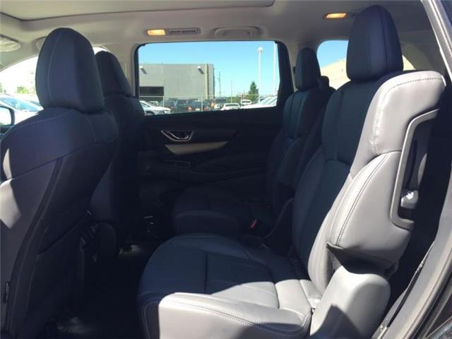 2020 Subaru Ascent Limited w/Captains Chairs (Stk: 34005) in RICHMOND HILL - Image 11 of 23