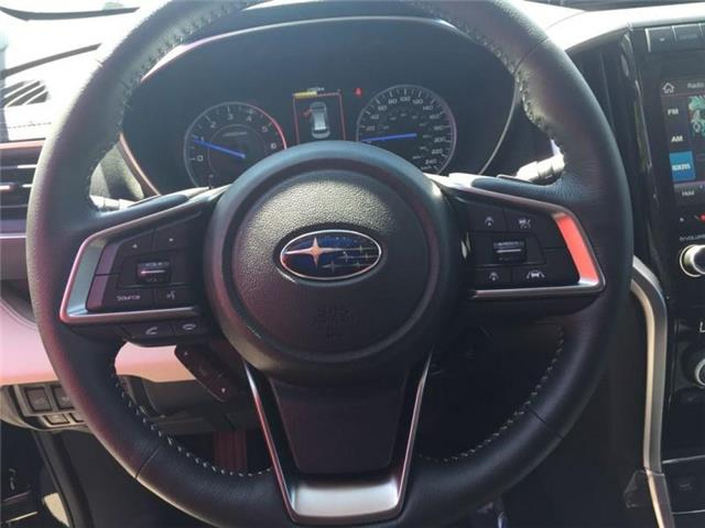 2020 Subaru Ascent Limited w/Captains Chairs (Stk: 34005) in RICHMOND HILL - Image 15 of 23
