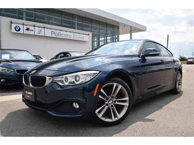 2015 BMW 428i xDrive Gran Coupe (Stk: P415816) in Brampton - Image 1 of 29