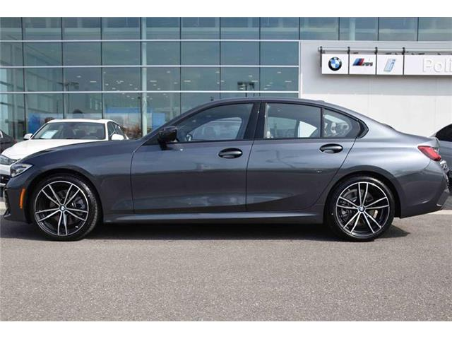 2019 BMW 330i xDrive (Stk: 9J86261) in Brampton - Image 2 of 13