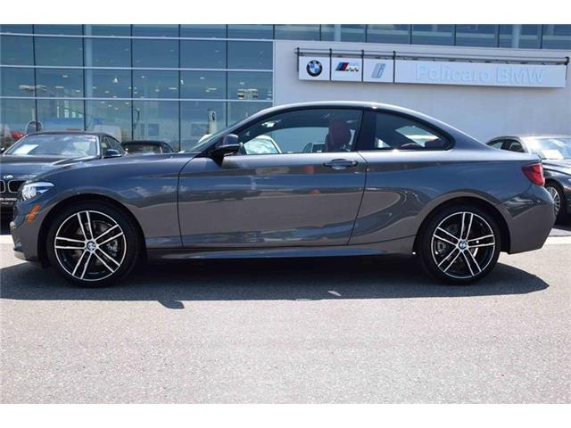 2020 BMW 230i xDrive (Stk: 0E38798) in Brampton - Image 2 of 11