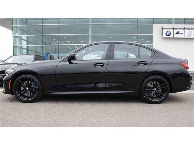 2020 BMW M340 i xDrive (Stk: 0F54505) in Brampton - Image 2 of 12