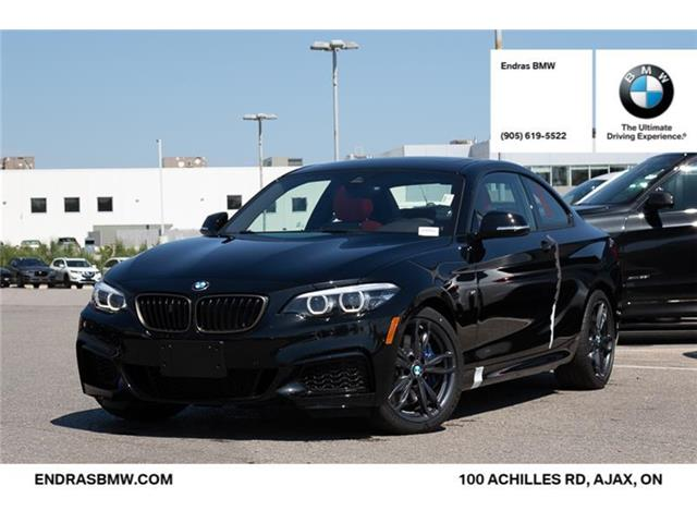 2020 BMW M240i xDrive (Stk: 20392) in Ajax - Image 1 of 19