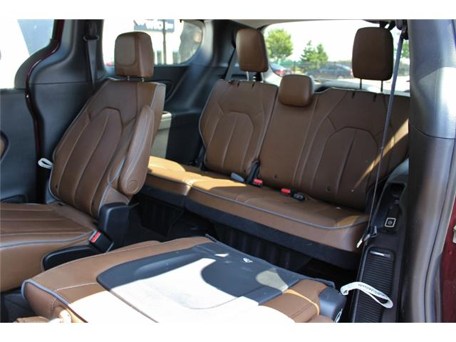 2017 Chrysler Pacifica Limited (Stk: D0085) in Leamington - Image 16 of 32