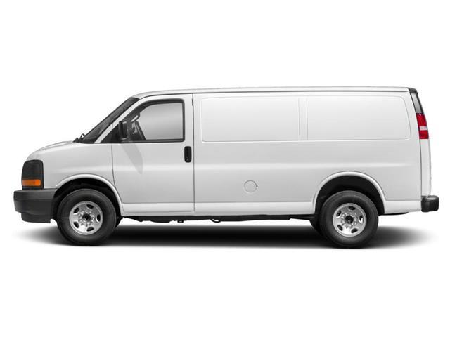 2019 GMC Savana 2500 Work Van (Stk: GH191136) in Mississauga - Image 2 of 8