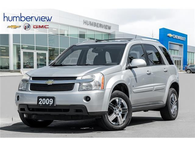 2009 Chevrolet Equinox LT (Stk: 19TZ056AA) in Toronto - Image 1 of 18