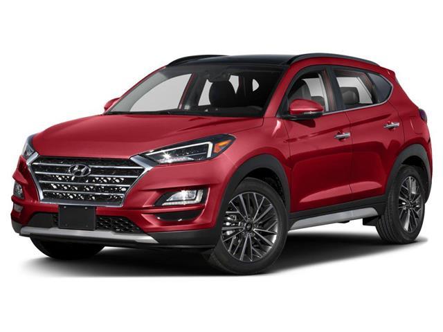 2019 Hyundai Tucson Ultimate (Stk: KU053818) in Mississauga - Image 1 of 9