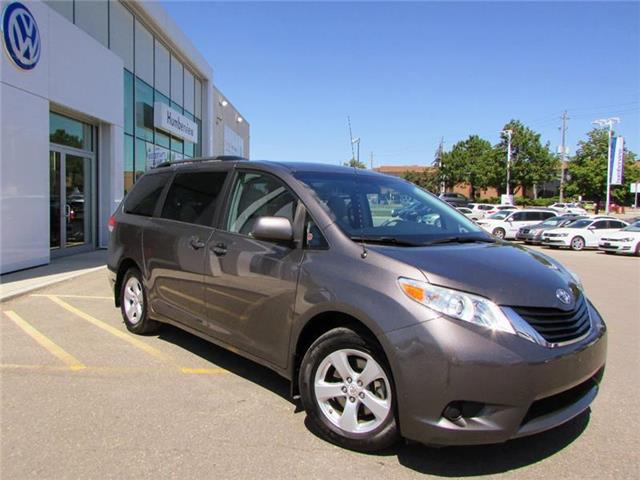 2012 Toyota Sienna LE 7 Passenger (Stk: 97082A) in Toronto - Image 1 of 18