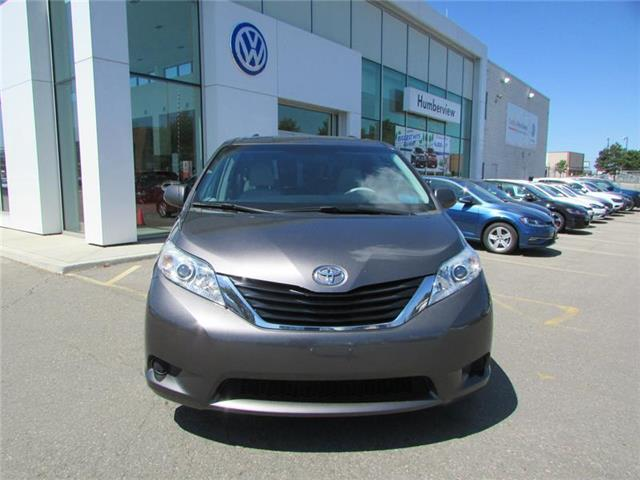 2012 Toyota Sienna LE 7 Passenger (Stk: 97082A) in Toronto - Image 2 of 18