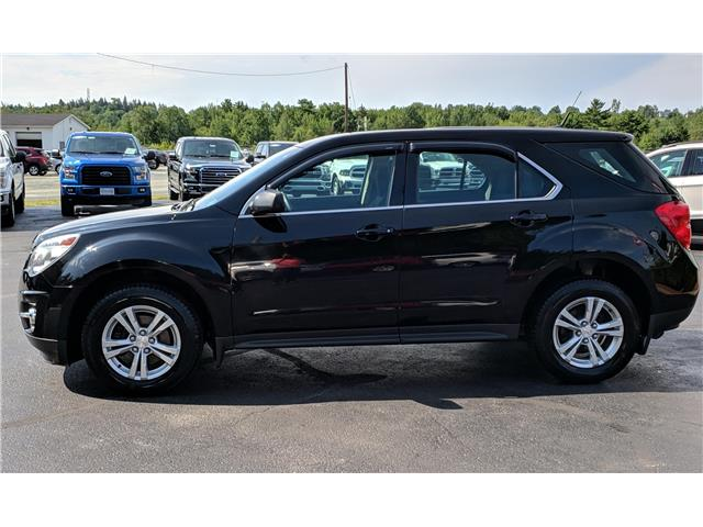 2013 Chevrolet Equinox LS (Stk: 10473A) in Lower Sackville - Image 2 of 14