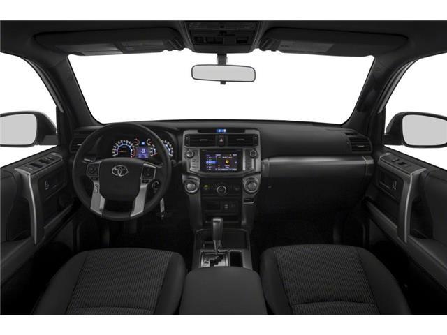 2019 Toyota 4Runner SR5 (Stk: 5726525) in Winnipeg - Image 5 of 9