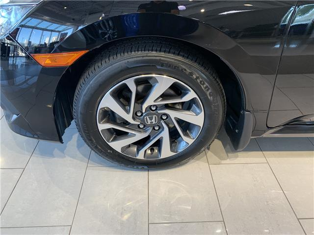 2018 Honda Civic EX (Stk: 16341A) in North York - Image 4 of 23