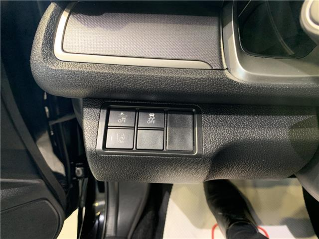 2018 Honda Civic EX (Stk: 16341A) in North York - Image 13 of 23