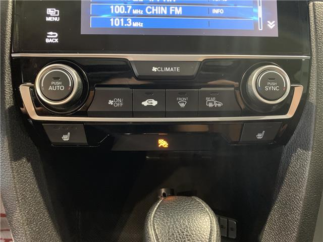 2018 Honda Civic EX (Stk: 16341A) in North York - Image 20 of 23