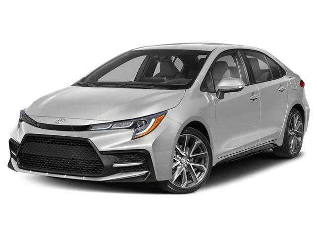 2020 Toyota Corolla SE (Stk: 20037) in Brandon - Image 1 of 8