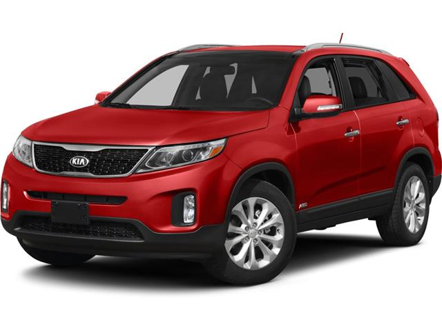 Used 2014 Kia Sorento LX Premium FRESH STOCK | ARRIVING SOON | PICTURES TO FOLLOW - Regina - DriveNation - Regina