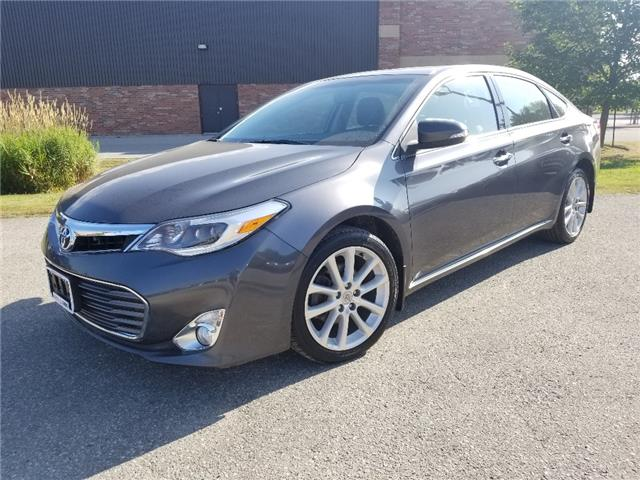 2013 Toyota Avalon XLE (Stk: A01999) in Guelph - Image 1 of 30