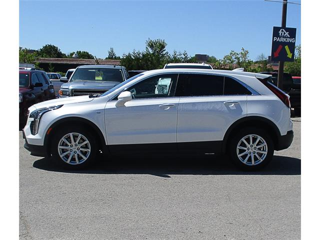 2019 Cadillac XT4  (Stk: 19619) in Peterborough - Image 2 of 3