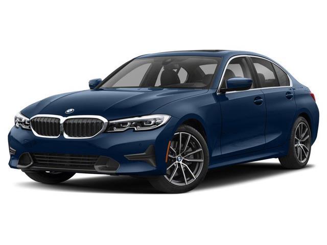 2019 BMW 330i xDrive (Stk: N38145) in Markham - Image 1 of 9