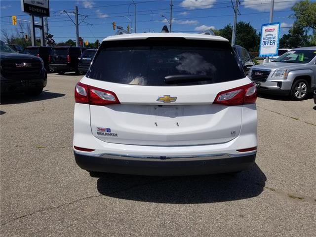 2018 Chevrolet Equinox LT (Stk: 190940A) in Kitchener - Image 4 of 11