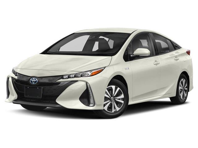 2020 Toyota Prius Prime Upgrade (Stk: M000231) in Edmonton - Image 1 of 9