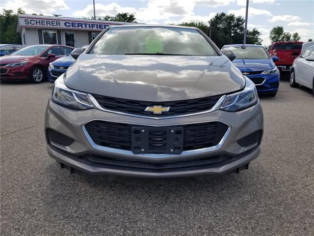 2017 Chevrolet Cruze LT Auto (Stk: 195390A) in Kitchener - Image 2 of 8