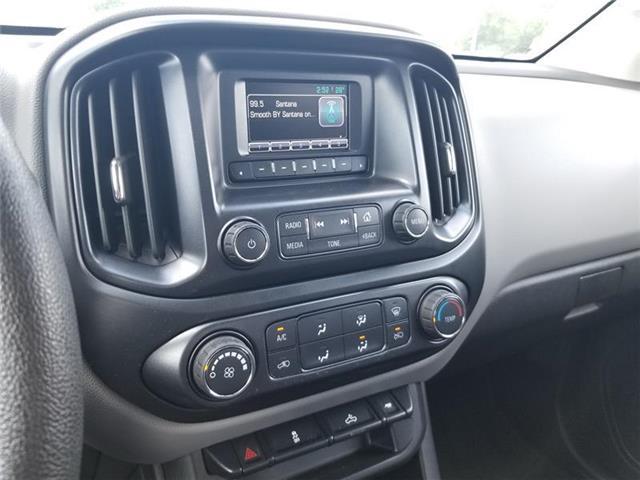 2016 Chevrolet Colorado WT (Stk: 590810) in Kitchener - Image 7 of 10