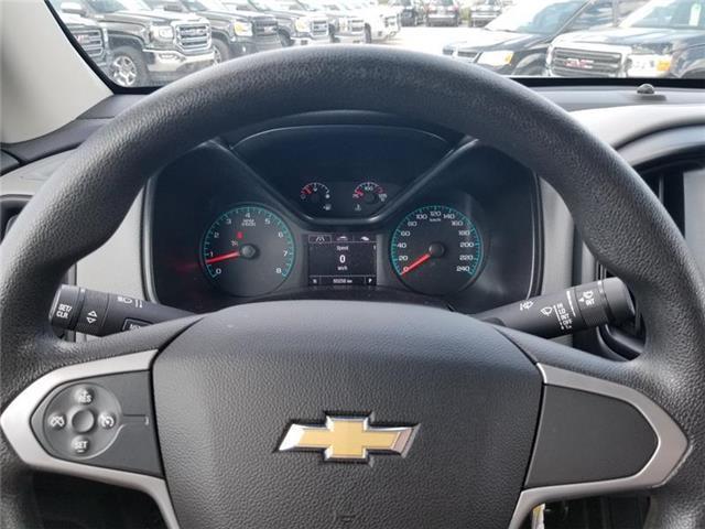 2016 Chevrolet Colorado WT (Stk: 590810) in Kitchener - Image 9 of 10